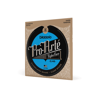 D'Addario EJ46 Pro-Arte Nylon Classical Guitar Strings