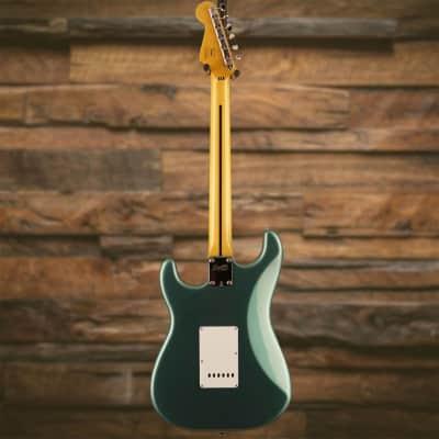Classic Vibe Stratocaster '50s Maple Fingerboard Sherwood Green Metallic SN/CGS1809576