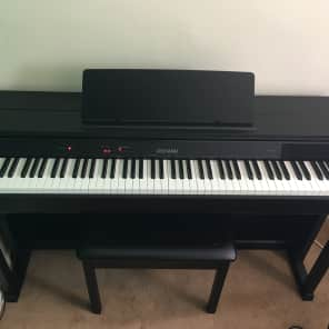 Casio AP460BK Cleviano Digital Piano