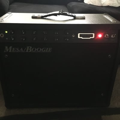 Mesa Boogie F-50 F50 1x12 Combo Tube Amp 50 W for sale