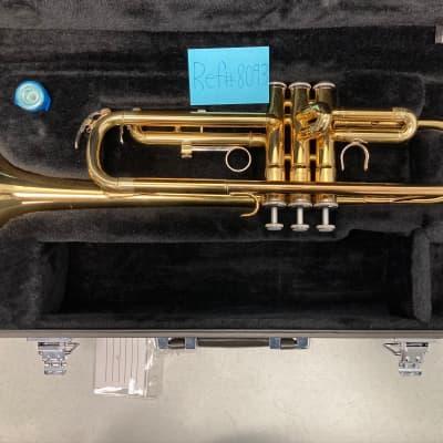 Yamaha YTR-2330 Standard Trumpet (REF #8093)