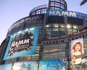 Winter NAMM