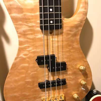 ValleyArts  Custom Pro 2002 Natural Blonde for sale
