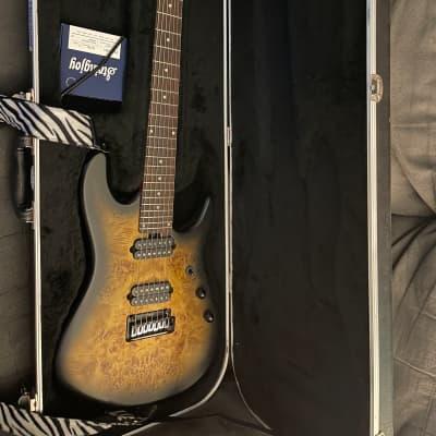 Sterling Jason Richardson Signature 7-String Cutlass for sale
