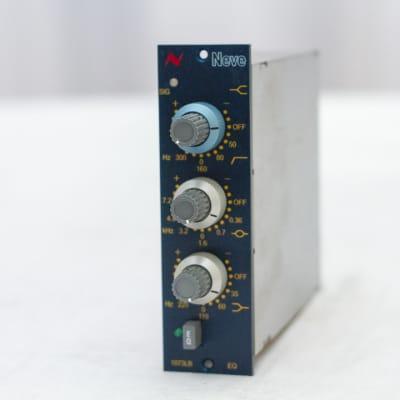 AMS Neve 1073LBEQ EQ 1073 500 Series Equalizer