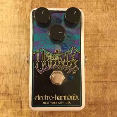 Electro-Harmonix Octavix Octave Fuzz