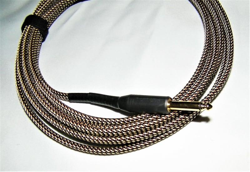 Tone Rush 15 Foot Speaker Cable Coupler Joiner 1 Straight