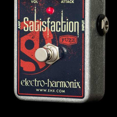 Electro Harmonix Satisfaction Fuzz for sale
