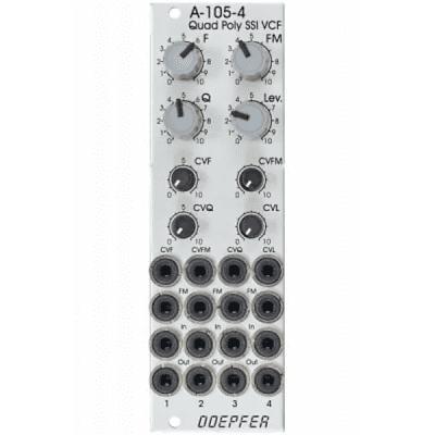 Doepfer A-105-4 Quald Poly SSI VCF