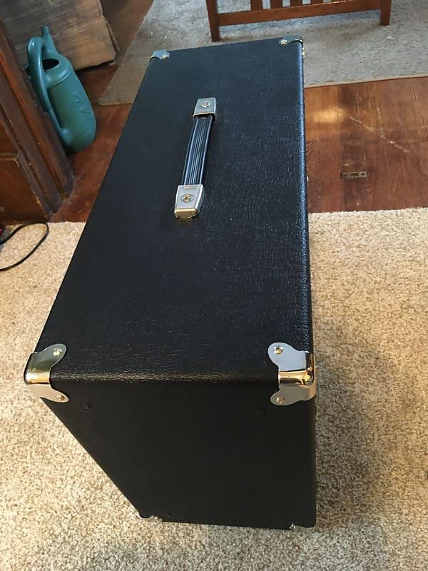 carvin 2x12 cabinet unloaded reverb. Black Bedroom Furniture Sets. Home Design Ideas