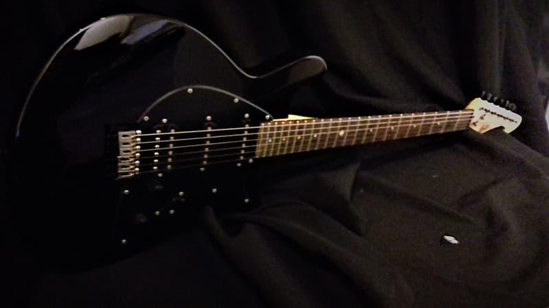 l g jet standard j66 jean paul le bon artisan luthier. Black Bedroom Furniture Sets. Home Design Ideas