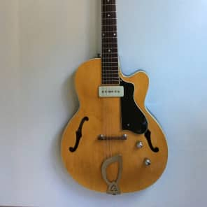 Guild M-65 1959 Aged Natural Gloss for sale