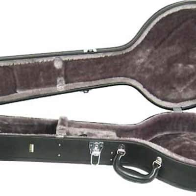 Ashbury GR38071 Resonator  Banjo Case Black for sale