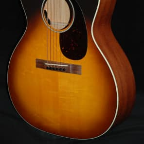 Martin00L-17 Whiskey Sunset with Electronics2017 - 2018