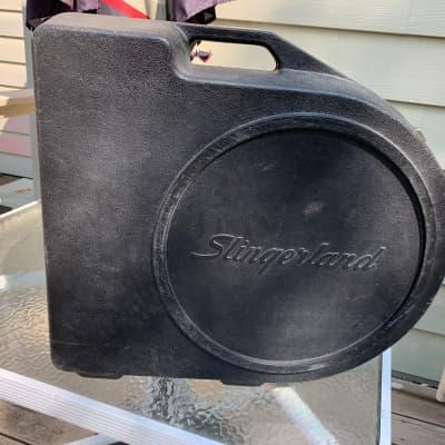 Slingerland Student model snare drum case