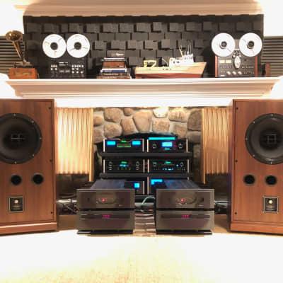 Focal 40th Anniversary Spectral Floorstanding Speakers   Reverb