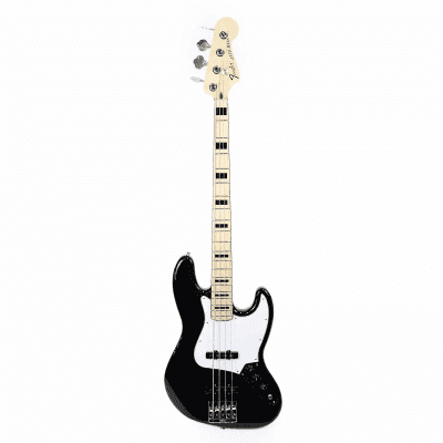 Fender MIM Geddy Lee Jazz Bass 2012 - 2019