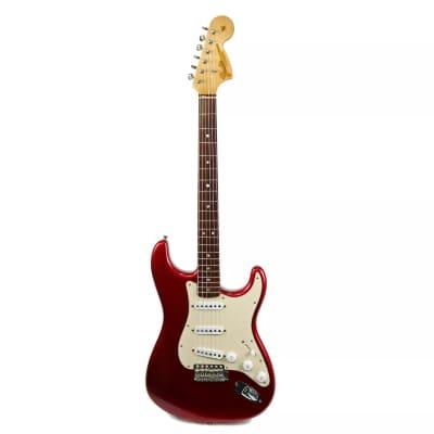 Fender Custom Shop '66 Reissue Stratocaster Closet Classic
