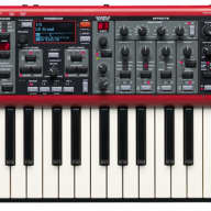 Nord Electro 5D 61 Stage Keyboard