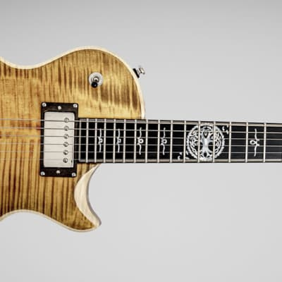Mithans Guitars The legend (amber) 2020 for sale