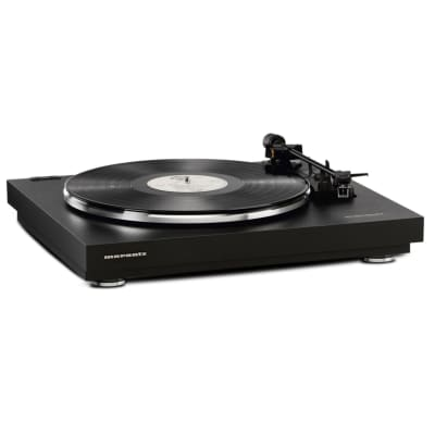 Marantz TT42P Automatic Turntable with Built-In Phono Preamp