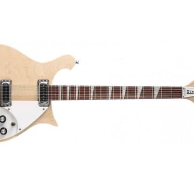 Rickenbacker 620 Mapleglo (2020 model) for sale