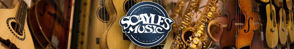 Scayles Music