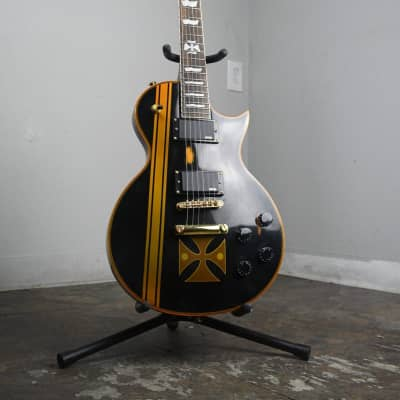 ESP (Replica) James Hetfield METALLICA IronCross