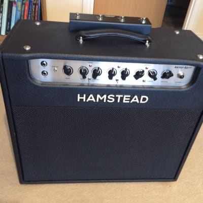 Hamstead Artist 60+ RT 2010s Black for sale