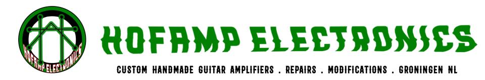 Hofamp Electronics