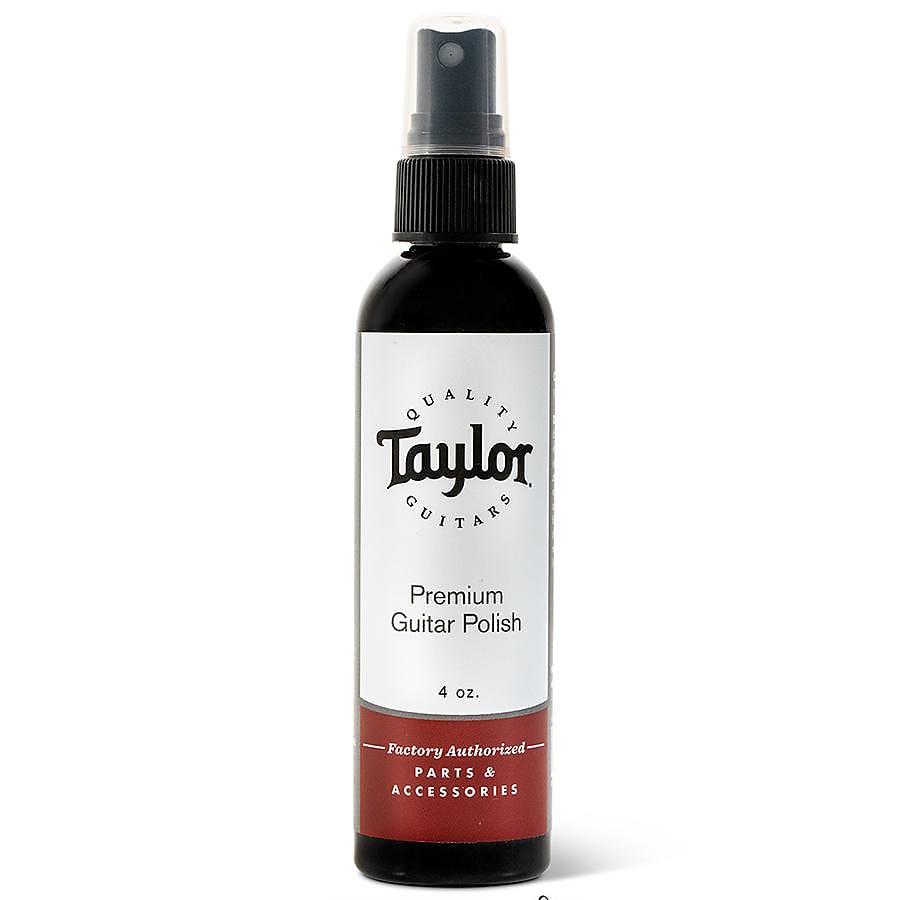 Taylor Guitar Polish, 4 oz.