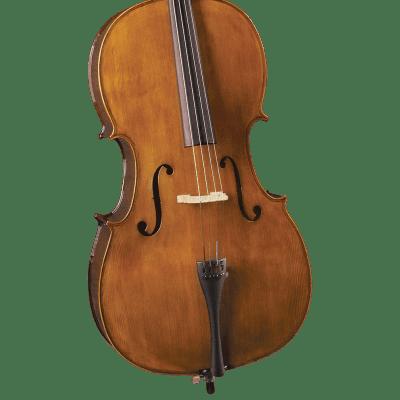 Cremona SC-165 Premier Student Cello Outfit - 1/4 for sale
