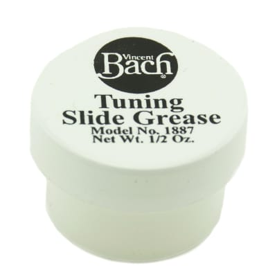 Bach Tuning Slide Grease 1/2oz