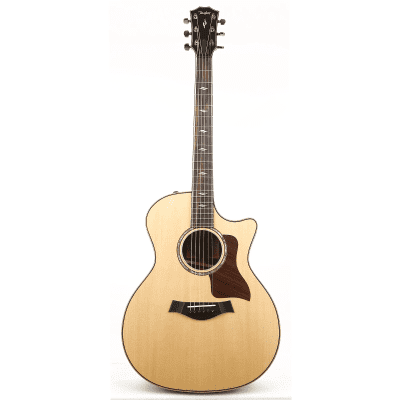 Taylor 814ce with V-Class Bracing 2019 - 2020