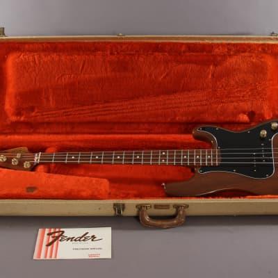 1982 Fender Walnut Precision P Bass Special ~Rare~ for sale