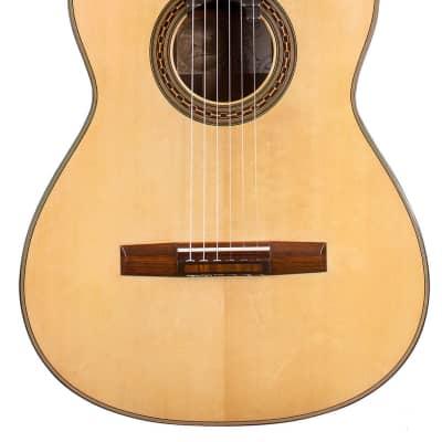 Rafael Moreno Rodriguez 2018 Classical Guitar Spruce/ CSA Rosewood for sale