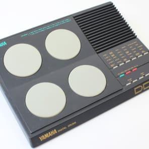 Vintage Yamaha DDD 5 Drum Pad MIDI Controller Machine