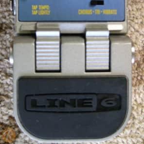 Line 6 Space Chorus