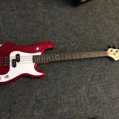 Revelation RPJ77 Bass Guitar for sale