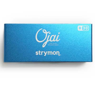 Strymon Ojai R30 High Current DC 5 Output Pedal Power Supply