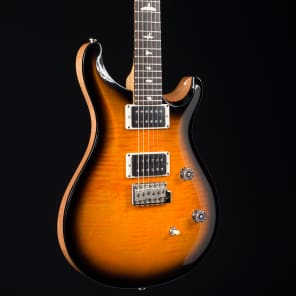PRS  2017 NOS CE 24 Solana Smokewrap Burst W/ Natural Back 8347