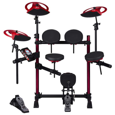 DDrum XP2 Complete Electronic Drumset - DD Beta XP2