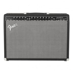 "Fender Champion 100 2-Channel 100-Watt 2x12"" Solid State Guitar Combo"
