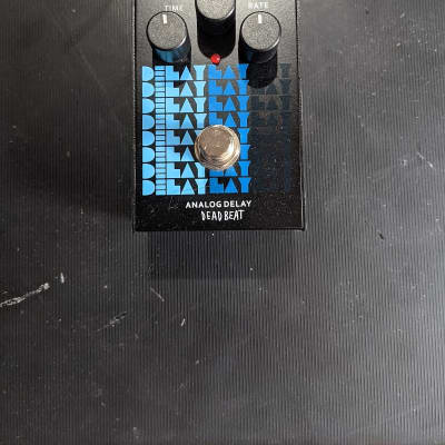 DeadBeat Sound Delay Lay Lay Analog Delay