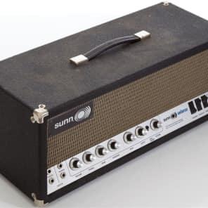 Sunn Solarus 60-Watt Guitar Amp Head