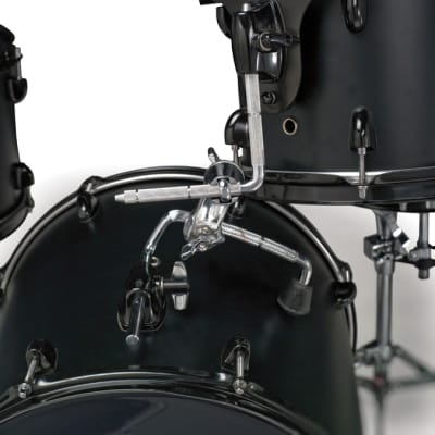 Gibraltar Floor Tom Rail Mount 12.7MM