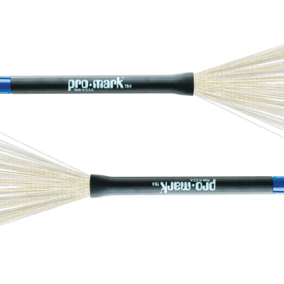 Promark TB4 Classic Telescopic Wire Brush