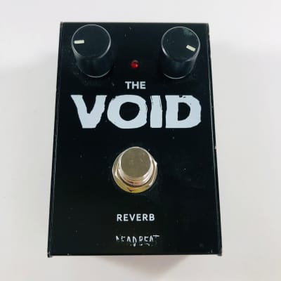 Deadbeat Sound The Void Reverb   *Sustainably Shipped*