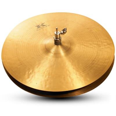 "Zildjian 15"" K Kerope Hi-Hat Cymbals (Pair)"