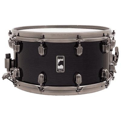 "Mapex BPML4700TLNTB Black Panther Phatbob 14x7"" Maple Snare Drum"